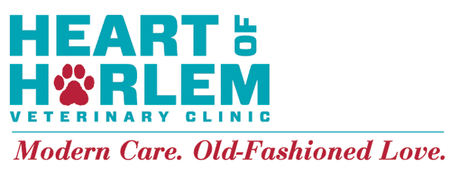 Logo for Veterinarians New York | Heart of Harlem Veterinary